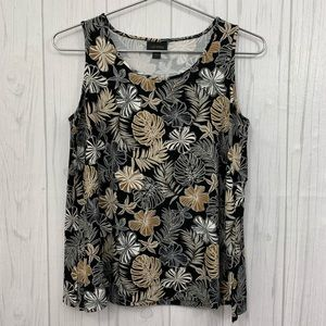 J.JILL WEAREVER COLLECTION TOP SIZE XL